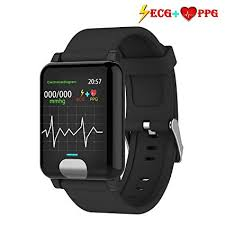 armo <b>Fitness</b> Tracker ECG+<b>PPG</b> Activity <b>Watch</b> and Heart Rate ...