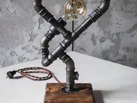 Our lamps: лучшие изображения (25) | Industrial <b>loft</b>, Industrial style ...