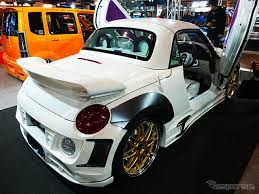 Image result for daihatsu copen modified
