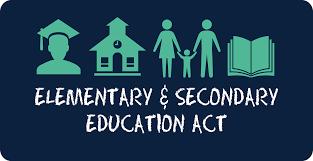 Image result for Federal Programs ESEA
