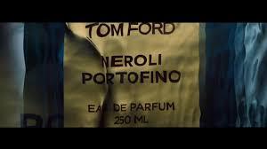 Vibrant. Sparkling. Transportive. | <b>Neroli Portofino</b> | <b>TOM FORD</b>