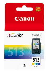 Купить <b>картридж</b> и тонер для принтеров/МФУ <b>Canon CL</b>-<b>513</b> по ...