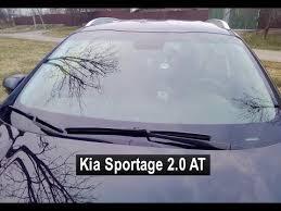 <b>Kia</b> Sportage: ресурс заводских щеток (дворников ...