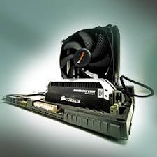 Обзор процессорного <b>кулера be quiet</b>! <b>Dark</b> Rock SLIM