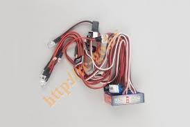 <b>Светотехника Fuse</b> 12 <b>LED</b> Flashing Smart <b>LED</b> Light System ...