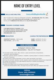resume template senior graphic designer layout sample for job 89 extraordinary layout of a resume template