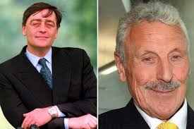 REGION'S RICHEST: The Duke of Westminster (left) and John Whittaker. The region's rich have seen their fortunes swell despite the economic gloom. - C_71_article_1492464_image_list_image_list_item_0_image