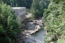 Bull Run River