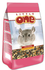 <b>Корм</b> для шиншилл <b>Little One Chinchillas</b> - купить по выгодной ...