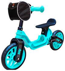 <b>Беговел</b> Hobby bike <b>RT ОР503</b> Magestic 6639 Aqua Black ...