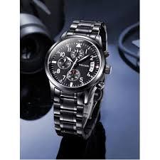[Ready Stock] <b>Vallkin Men's</b> Quartz <b>Watch</b> Multi Stainless Steel ...