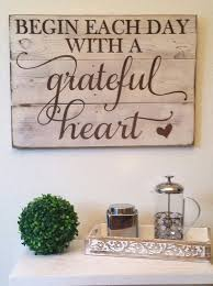 wood sign glass decor wooden kitchen wall: amazoncom rustic engraved wood sign quot x quot begin
