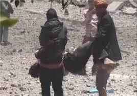 Image result for شهادت 115  یمنی در حمله جنگندههای سعودی