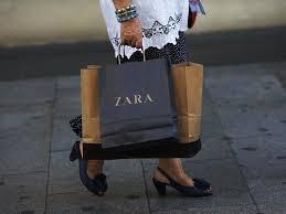 zara case study analysis hit the nail on the top   WordPress com What makes Zara so good