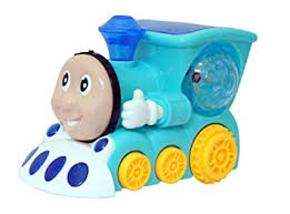 Buy TUYU <b>Cute Train</b> Online at Low Prices in India - Amazon.in