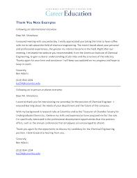 career fair thank you email paradochart 8 career fair thank you email monday 6th 2017 thank you letter