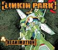 Reanimation album by Linkin Park
