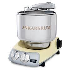 Купить <b>кухонный комбайн-тестомес Ankarsrum</b> кремовый ...