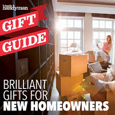 45 Brilliant Gifts for New Homeowners | The Family Handyman