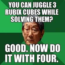 High Expectations Asian Father – 23 Funny Pics | Badass Memes.Com via Relatably.com