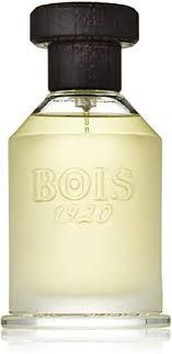 <b>BOIS 1920 Sandalo e</b> The Eau de Toilette 100 ml: Amazon.co.uk ...
