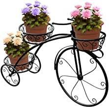 bicycle planter - Amazon.com