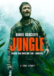 <b>Jungle</b> (2017 film) - Wikipedia