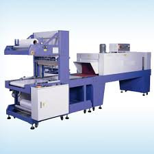 Wrapping Machines - <b>Automatic</b> Sleeve Wrapping Machine ...