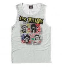 Майки <b>Sex</b> Pistols в Якутске (29 товаров) 🥇