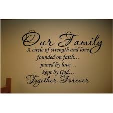 Family Quotes From The Bible. QuotesGram via Relatably.com
