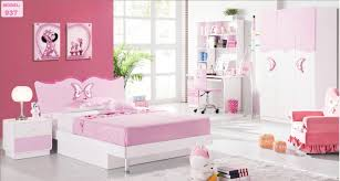 youth bedroom sets girls: pure white kids bedroom sets color scheme seats kids bed room set cute pink ruffle wingback