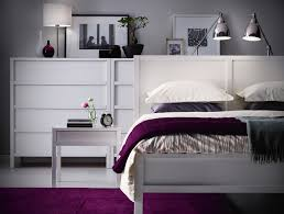 modern white wooden furniture set for contemporary small bedroom design ideas with creative twin stainless lamp bedroom furniture bedroom small