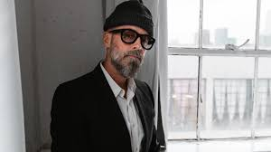 Latroit releases <b>Peter Gabriel</b> cover on Jason Bentley's record label