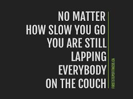 Our Favorite Fitness Quotes | Skinny Mom | Where Moms Get the ... via Relatably.com