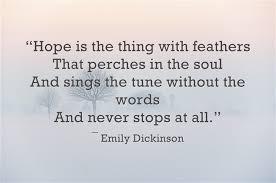 Christmas Quotes Emily Dickinson | Christmas Quotes via Relatably.com