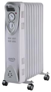 Масляный радиатор <b>Oasis US</b>-<b>25</b> — купить по выгодной цене на ...