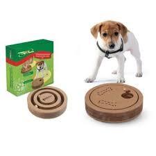 """<b>Triol</b> TT03 Развивающая <b>игрушка для собак</b> и кошек """"2 в 1"""", d200 ..."""