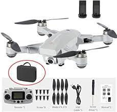 decwang JJRC X16 5G 6K RC Drone, Foldable RC ... - Amazon.com