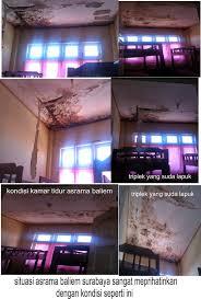 Image result for asrama baliem surabaya