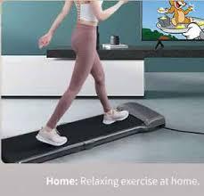 <b>WalkingPad C1 Foldable Fitness</b> Walking Machine App Control ...