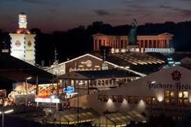 Dates for Oktoberfest 2018, 2019 and 2020 in Munich
