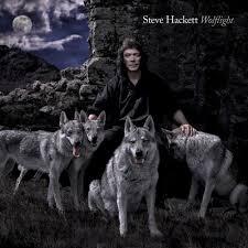 <b>STEVE HACKETT</b> - <b>Wolflight</b> by Inside Out Music on SoundCloud ...