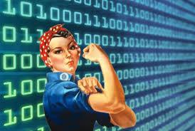 Resultado de imagem para feliz dia das mulheres ,tecnológica