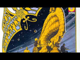 Unconscious Power <b>Iron Butterfly</b> - YouTube