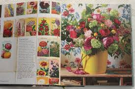 BOOK REVIEW OF <b>VINTAGE FLOWERS</b> BY VIC BROTHERSON ...