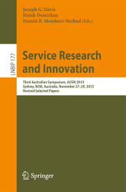 cheap get research papers get research papers get quotations middot service research and innovation third n symposium assri 2013 sydney nsw