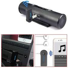 Ociodual <b>3.5mm</b> to USB Bluetooth Receiver <b>AUX Audio</b> BT Music ...
