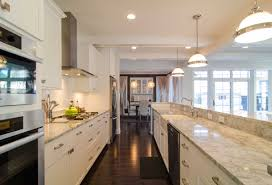 galley kitchen makeovers cabinetry  kitchen galley kitchen remodel to open concept cabinet organization b