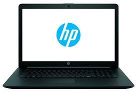 <b>Ноутбук HP 17</b>-<b>by0188ur</b> (Intel Pentium 4417U 2300 MHz/17.3 ...