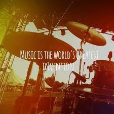 Amazing 7 fashionable quotes about music world images Hindi ... via Relatably.com